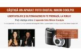 10 x aparat foto digital Nikon Coolpix