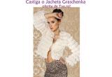1 x Jacheta Graschenka oferita de Tya.ro