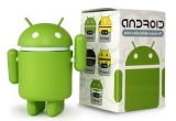 3 x robotel Android Toy