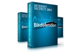 3 x licenta BitDefender Internet Security 2012,