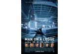 "2 x invitatie la CinemaPRO la filmul ""Man on a Ledge"""