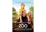 """2 x invitatie la CinemaPRO la filmul """"We Bought a Zoo"""""""