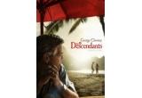 """2 x invitatie la CinemaPRO la filmul """"The Descendants"""""""