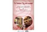 1 x vacanta pentru 2 persoane la Predeal – Hotel Orizont 4*, 1 x cina romantica pentru doua persoane la restaurantul The Barrel