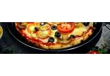 10 x 3 pizza de 30 cm
