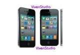 1 x un iPhone 4