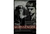 "1 x DVD cu filmul ""The Messenger"""