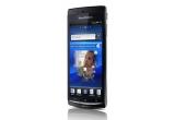 1 x smartphone Sony Ericsson Xperia Arc S 10 x carte de bucate Reader's Digest