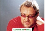 2 x invitație dubla la concertul Gabriel Cotabita