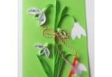 4 x voucher de reducere de 40 RON la Atelierele de Origami si Quilling pentru parinti si copii