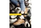 1 x pereche de pantofi Manas