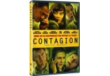 "2 x DVD cu filmul ""Contagion: Pericol nevazut"""