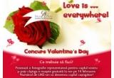 1 x noapte de Valentine's Day la Continental Hotels