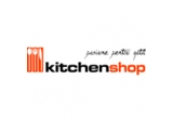 4 x premiu oferite de KitchenShop