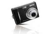 1 x camera foto digitala Benq C1430, 3 x e-bonusuri de cite 50 de LEI care pot fi folosite pentru cumparaturi de pe site-ul livius.ro
