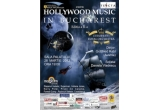 3 x invitatie dubla la evenimentul de gala Hollywood Music