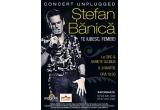 1 x invitatie dubla la concertul lui Stefan Banica