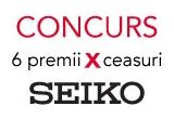 6 x ceas Seiko