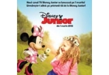 1 x aparat electrocasnic Disney, 2 x DVD Disney Junior + o jucarie de plus Disney,