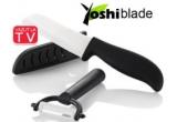 1 x set de cutite ceramice Yoshi Blade