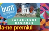 """15 x CD-ul """"Casablanca Reworks"""""""
