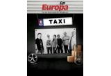 1 x invitatii la concertul TAXI din Garajul Europa FM
