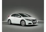 1 x weekend de test-drive cu Honda Noul Civic