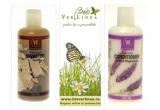 2 x set de produse de ingrijire a parului BioVerLinea
