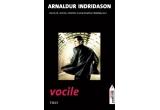 "2 x cartea ""Vocile"" de  Arnaldur Indridason"