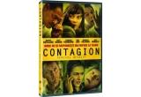 """1 x DVD cu filmul """"Contagion"""""""