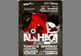 2 x invitatie concert Al Haca in Club Fabrica