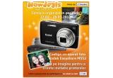 1 x aparat foto digital  Kodak Easyshare M552
