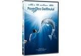 """1 x DVD cu filmul """"Povestea delfinului"""""""