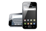 2 x smartphone Samsung Galaxy Ace