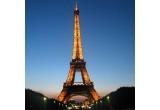 1 x vacanta de Paste la Paris de 4 nopti, 1 x telefon Samsung Galaxy Ace, 1 x telefon HTC Sensation