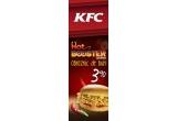 1200 x sandwich Booster de la KFC