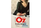 1 x cartea Cutia neagra a lui Amos Oz