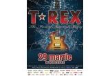 1 x invitatie dubla la concertul T.REX DIN HARD ROCK CAFE
