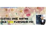 3 x parfum FM oferit de MicroMall