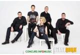 10 x invitație dubla la concertul trupei Steelborn