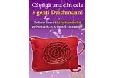3 x geanta Deichmann