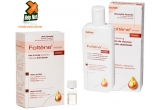 1 x tratament impotriva caderii parului, 1 x sampon Foltene Pharma