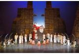 "1 x invitatie dubla la spectacolul ""Aida"""
