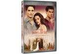"""1 x DVD cu filmul """"Saga Amurg: Zori de zi  Partea I"""""""