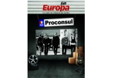 1 x invitatii la concertul Proconsul din Garajul Europa FM
