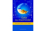 """3 x cartea """"Gata cu insomniile!"""" de Anne Tardy"""