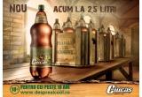 5 x camera video Canon LEGRIA FS307, 5 x bax de bere Ciucas 2,5 L