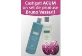 1 x set de produse anticelulitice Bruno Vassari