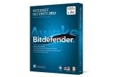 4 x licenta Bitdefender Internet Security 2012