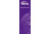 1 x aparat foto digital BenQ T1460 cu display touchscreen de 3 inch si o rezolutie de 14Mpix, HD (1280x720), G-sensor, HDR Image Enhancer Technology
